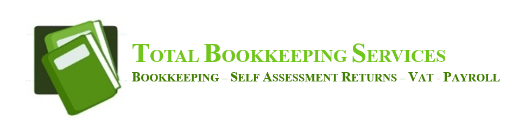 Bookkeepers Hampshire West Sussex